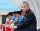 """Chủ tịch CLB Than Quảng Ninh thưởng """"khủng"""" nếu đội nhà đánh bại Hà Nội"""