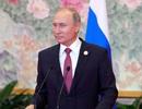 Tổng thống Putin lần đầu lên tiếng về đề xuất đưa Nga trở lại G8