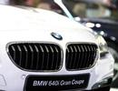 BMW ngừng bán một số dòng xe tại Việt Nam