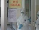 Điều trị phụ khoa, bệnh nhân lây cúm H1N1 trong viện