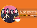 Du học Singapore 2018: Học viện MDIS – Nơi kiến tạo tương lai cho bạn