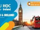 Hỗ trợ săn học bổng từ Anh quốc và Ireland năm 2018