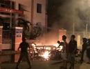 Không có người tử vong trong vụ quá khích gây rối tại Bình Thuận