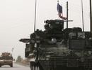 Báo Nga: Mỹ điều 250 xe tải chở vũ khí hạng nặng tới Syria
