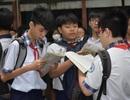 Thi tuyển sinh lớp 10 tại TPHCM: Khá nhiều bài thi điểm 0 môn Toán