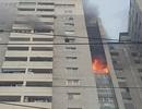 """Thêm hàng loạt chung cư bị """"bêu tên"""" vì vi phạm phòng cháy chữa cháy"""