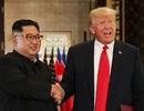 Ông Trump nói Triều Tiên bắt đầu trả hài cốt binh sĩ Mỹ