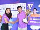 Bế mạc giải Artex Golf Tournament 2018: Golfer Đường Ngọc Dương vô địch với 76 gậy