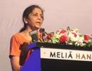 Bộ trưởng Quốc phòng Ấn Độ: Hợp tác Việt - Ấn không chỉ dừng ở mua sắm thiết bị