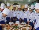 Học sinh tốt nghiệp lớp 9 thành thạo nghề bếp sau 3 năm