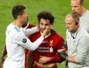 """C.Ronaldo: """"Mohamed Salah có thể giành Quả bóng vàng"""""""