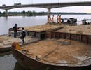 Quảng Nam siết chặt hoạt động khai thác cát, sỏi