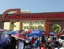Điểm chuẩn dự kiến vào lớp 10 Trường THPT chuyên Lam Sơn