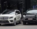 """5 đại gia ô tô tại Việt Nam nhận """"trái đắng"""" doanh số bán xe cuối năm"""