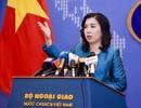 Việt Nam yêu cầu Trung Quốc rút hệ thống tên lửa trên Quần đảo Hoàng Sa