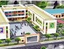 Hà Nội: Hà Đông vận động học sinh đến trường mới