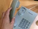 Lại xuất hiện lừa đảo qua điện thoại cố định đầy tinh vi