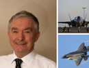 """Anh bắt nghi phạm """"tuồn"""" bí mật về máy bay F-35 cho Trung Quốc"""