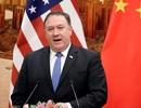 Tới Bắc Kinh, Ngoại trưởng Mỹ chỉ trích Trung Quốc quân sự hóa Biển Đông