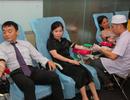 Hưởng ứng ngày quốc tế hiến máu