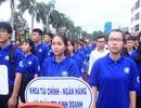 1.800 học sinh, sinh viên hưởng ứng Ngày Môi trường Thế giới
