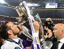 Gareth Bale tuyên bố ở lại Real Madrid vì HLV Lopetegui