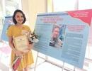 Phóng viên Dân trí đoạt giải Khuyến khích báo chí toàn quốc viết về thanh thiếu nhi