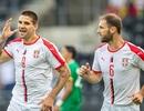 "Serbia - Costa Rica: Qua rồi thời ""ngựa ô"""
