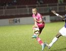 Quang Hải ghi bàn, CLB Hà Nội vẫn thua trận đầu tiên tại V-League 2018