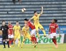 Nam Định bất ngờ giành 1 điểm trước Than Quảng Ninh