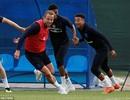 Đội tuyển Anh vui hết cỡ trước trận ra quân ở World Cup