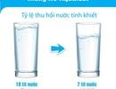 Khám phá công nghệ màng RO Aqualast gấp đôi hiệu suất lọc nước
