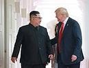 Ngoại giao kiểu Trump làm mờ đi khác biệt giữa đồng minh và kẻ thù?