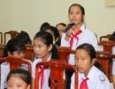 Bình Định: Gặp mặt, tuyên dương 182 đại biểu Cháu ngoan Bác Hồ
