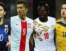 """HLV Phan Thanh Hùng: """"Colombia mạnh nhưng bảng H khó dự đoán"""""""