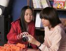 Canon PhotoMarathon Junior: Nơi phụ Huynh cùng bé vừa học, vừa chơi, vừa thi thố