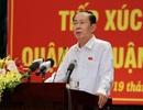 Chủ tịch nước: Một số phần tử xấu kích động gây rối ở Bình Thuận, TPHCM