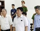 Y án sơ thẩm, tuyên phạt ông Đinh La Thăng 18 năm tù