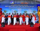 Đất Xanh miền Trung chính thức ra mắt khu biệt thự nghỉ dưỡng hạng sang