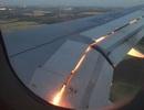 Máy bay chở đội Saudi Arabia cháy động cơ trước khi hạ cánh ở Rostov