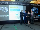 Group CEO Apollo English: Chúng tôi vô cùng tự hào khi được vinh danh trên đấu trường quốc tế