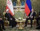 Sau chiến tranh Syria, quan hệ giữa Nga-Iran căng thẳng?
