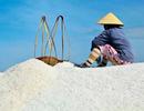 Việt Nam nằm trong 19 nước còn lại trên thế giới bị thiếu... I-ốt