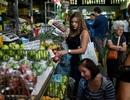 """Những """"triệu phú"""" nghèo đói ở Venezuela"""