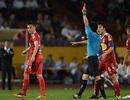 Bầu Đức cho vào sân, cầu thủ HA Gia Lai lại dính án phạt