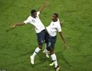 Pháp 3-1 Italia: Sức mạnh vượt trội
