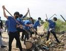 Tuổi trẻ Bình Định phấn đấu xây 10 nhà nhân ái trong Tháng thanh niên