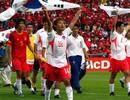 Lịch sử World Cup 2002: Chiến tích khó tin của Hàn Quốc