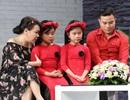 Việt Hương, Hari Won bật khóc trước hoàn cảnh người cha bán máu nuôi 2 con thơ