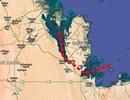 Ả-rập Xê-út tính chi gần 750 triệu USD biến Qatar thành đảo cô lập